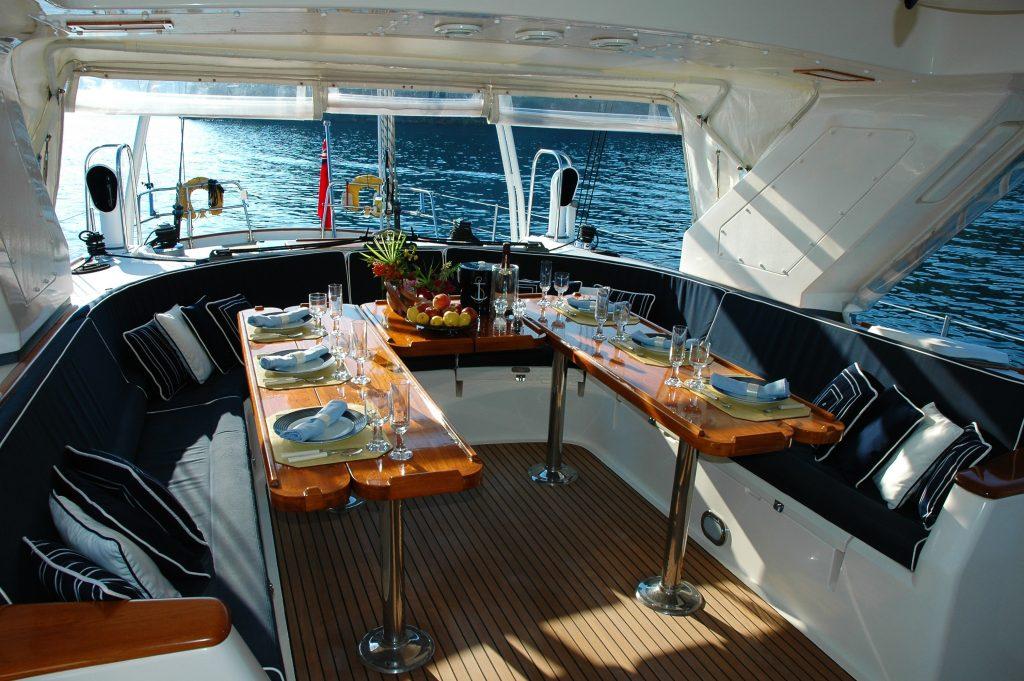 Yacht Rentals Orlando FL